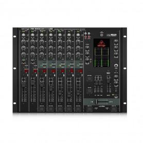 DJ-микшер Behringer DX2000USB фото