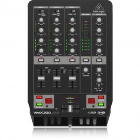 DJ-микшерный пульт Behringer VMX300USB фото