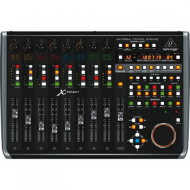 Универсальный диджейский контроллер Behringer XTouch фото