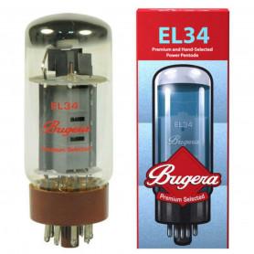 Вакуумная лампа Bugera EL34 фото