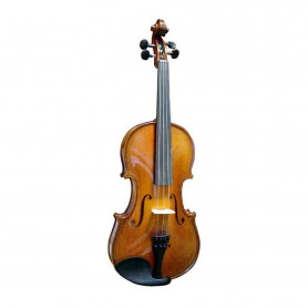 Электроскрипка ручной работы Gliga Electric Violin 4/4 Genial