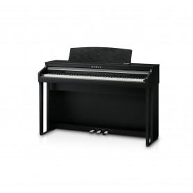 Цифровое пианино Kawai CA48SB Цвет черный матовый фото