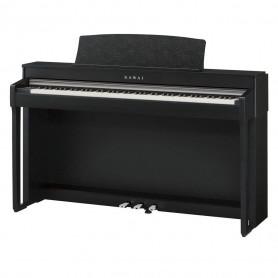 Цифровое пианино Kawai CN39SB Цвет черный матовый фото