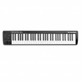 Midi-клавиатура M-Audio Keystation 61 MK3 фото