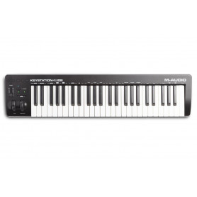 Midi-клавиатура M-Audio Keystation 49 MK3 фото