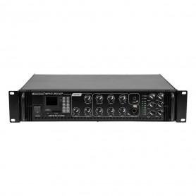 Монофонический усилитель Omnitronic MPVZ2506P фото