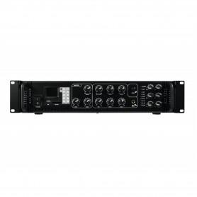 Трансляционный усилитель Omnitronic MPVZ1206P фото