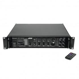 Монофонический усилитель Omnitronic MPVZ1806P фото