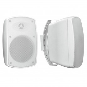 Акустическая система Omnitronic OD-4T white фото
