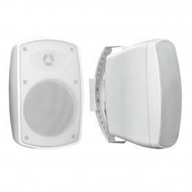 Акустическая система Omnitronic OD-6 white фото