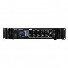 Трансляционный усилитель Omnitronic MP350P (80709645) фото