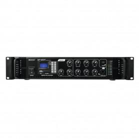 Трансляционный усилитель Omnitronic MP180P (80709631) фото