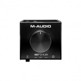 Аудио-интерфейс M-Audio Air Hub фото