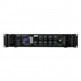 Трансляционный усилитель Omnitronic MP500P (80709650) фото