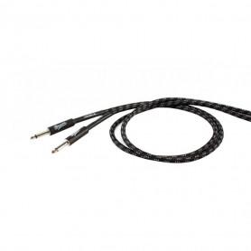 Инструментальный кабель Proel BRV100LU3BW фото