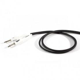 Инструментальный кабель Proel BRV100LU6BK фото