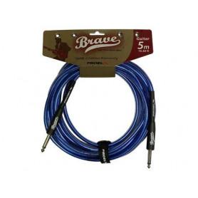 Гитарный кабель Proel BRV100LU5TB фото