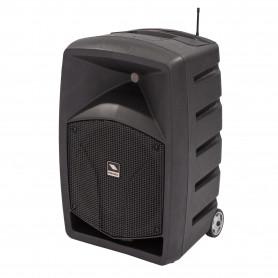 Портативная активная акустическая система Proel Free10LT фото