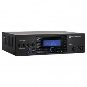 Цифровой трансляционный усилитель RCF ES3160-II фото