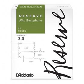 D`ADDARIO Reserve - Alto Sax 2.5 - 10 Box Трости для духовых фото