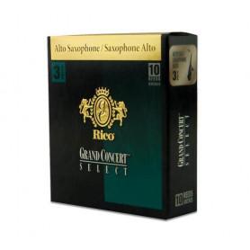 RICO Grand Concert Select - Alto Sax 3.0 - 10 Box Трости для духовых фото