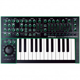 Синтезатор Roland Aira System-1 фото