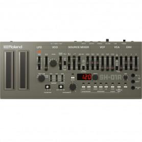 Синтезатор Roland SH-01A фото