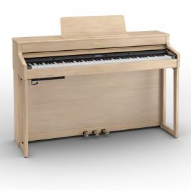 Цифровое фортепиано Roland HP702-LA SET Цвет &quotСветлый