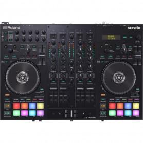DJ контроллер Roland DJ707M фото