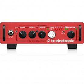Усилитель для бас-гитар TC Electronic BH250 фото