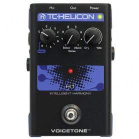 Педаль эффектов TC Helicon VoiceTone H1 фото