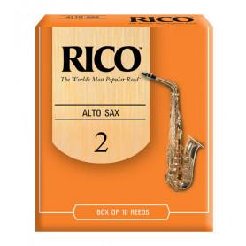 RICO Rico - Alto Sax 2.0 - 10 Box Трости для духовых фото