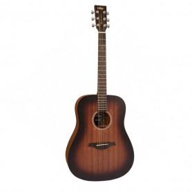 Акустическая гитара Vintage V440WK фото