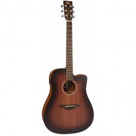 Гитара электроакустическая Vintage VE440WK фото