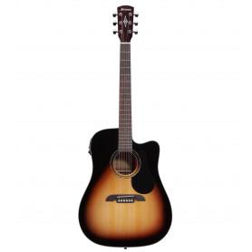 Электроакустическая гитара Alvarez RD26CESB фото
