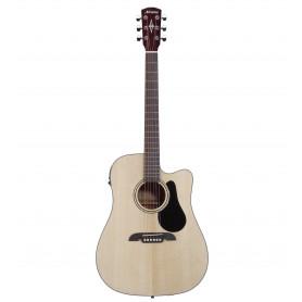 Электроакустическая гитара Alvarez RD26CE фото