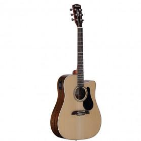 Электроакустическая гитара Alvarez RD28CE фото
