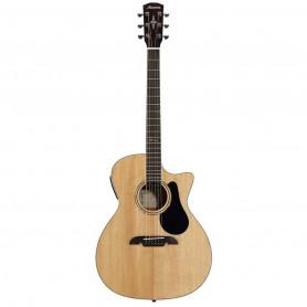 Электрокустическая гитара Alvarez AG60CE фото