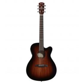 Электроакустическая гитара Alvarez AF66CESHB фото