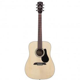 Акустическая гитара Alvarez RD26 фото