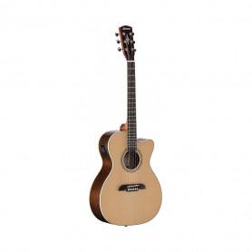 Электроакустическая гитара Alvarez RF28CE фото