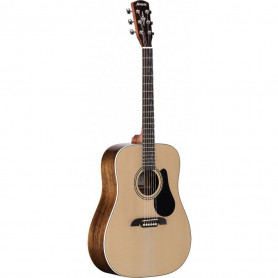 Акустическая гитара Alvarez RD28 фото