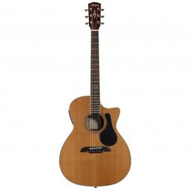 Акустическая гитара Alvarez AG75WCE фото