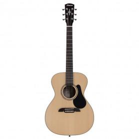 Акустическая гитара Alvarez RF28 фото