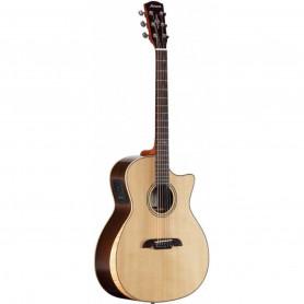Акустическая гитара Alvarez AG70WCEAR фото