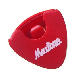 MAXTONE PICKC  Red держатель для медиаторов