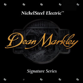 DEAN MARKLEY 1011 NickelSteel Electric 011 Струны