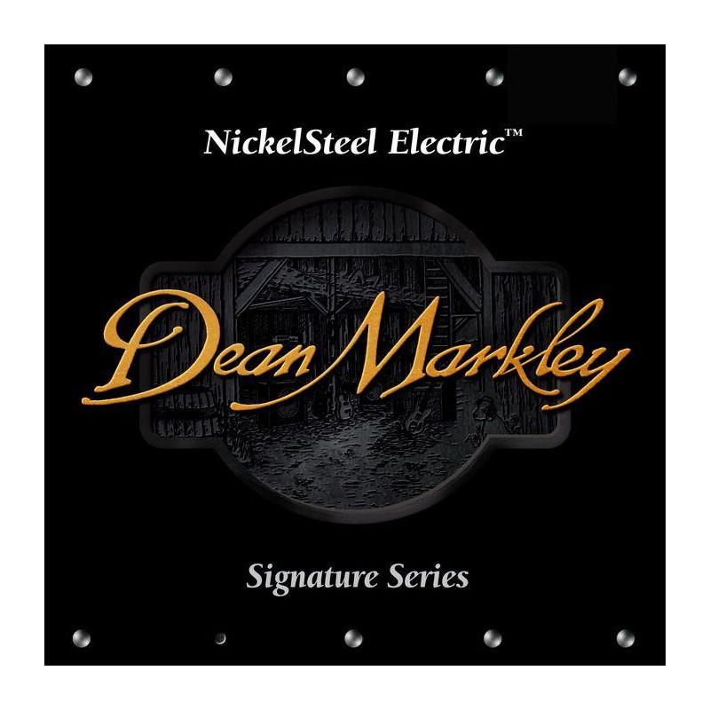 DEAN MARKLEY 1011 NickelSteel Electric 011 Струны