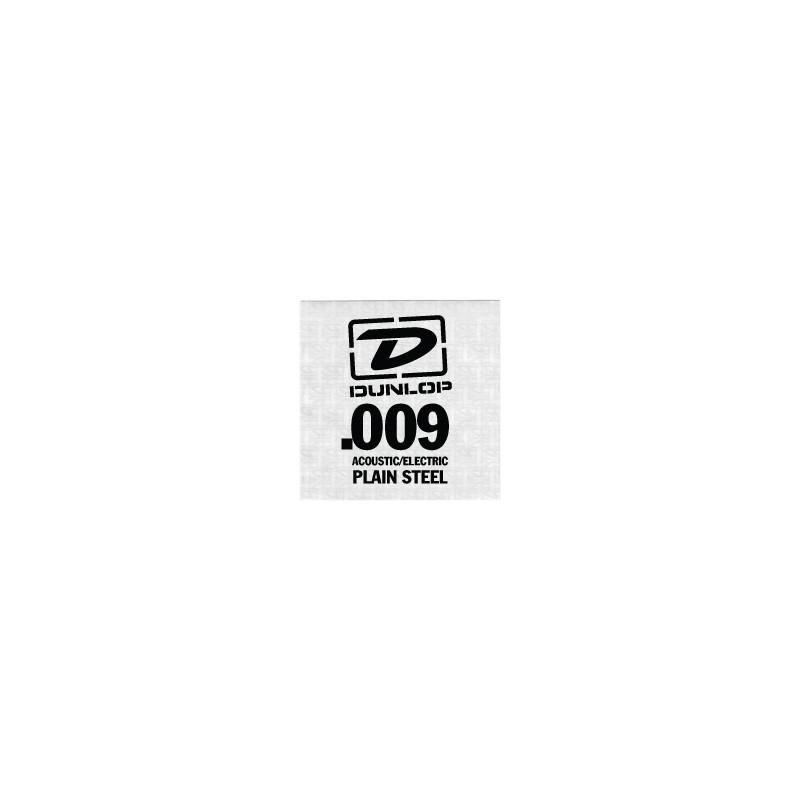 DUNLOP DPS09 SINGLE 009 Струны