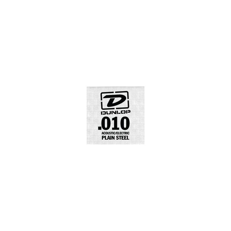 DUNLOP DPS10 SINGLE 010 Струны